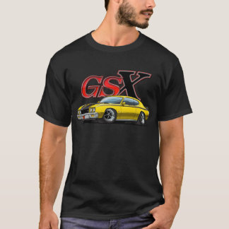 Yellow_GSX T-Shirt