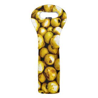 Yellow Guava Wine Bag