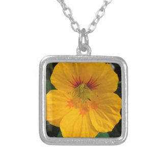Yellow Hawaiian Flower Necklace - Aloha!