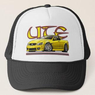 Yellow_Holden_UTE.png Trucker Hat