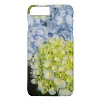 Yellow Hydrangea iPhone 7 plus Barely There case