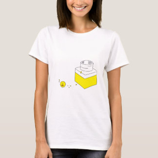 Yellow Ink T-Shirt