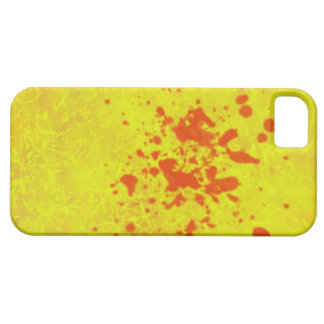 yellow iphone case. iPhone 5 cover