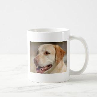 Yellow Lab Coffee Mug