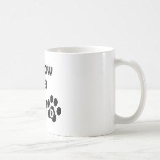 Yellow Lab Dad Coffee Mug
