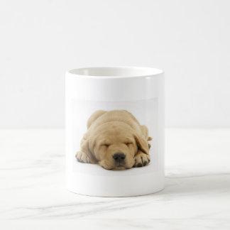 Yellow Labrador Retriever Coffee Mug