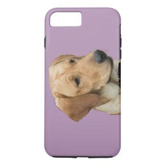 Yellow Labrador Retriever iPhone 7 Plus Case
