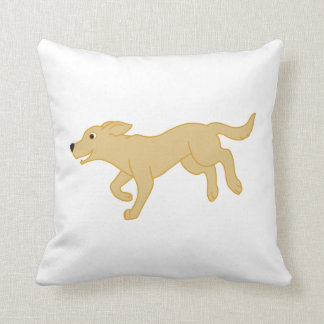 Labrador Retriever Pillows - Labrador Retriever Throw Pillows Zazzle