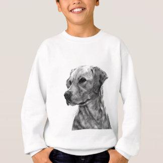 Yellow Labrador Sweatshirt