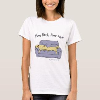 yellow labs T-Shirt