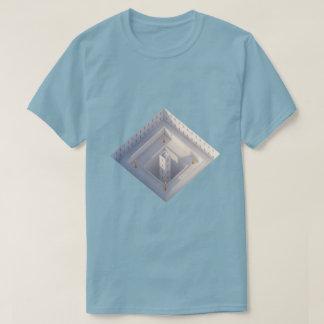 Yellow Lantern 02 Architecture T-Shirt
