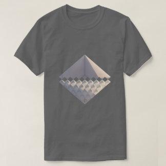 Yellow Lantern 03 Architecture T-Shirt