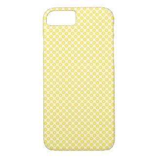 Yellow Lemon Fruit Food Pattern Case-Mate iPhone Case