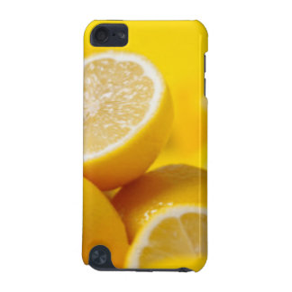 Yellow Lemons iPod Touch 5G Cover