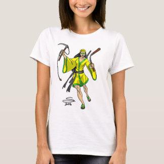 Yellow Lotus Custom Apparel  Villains Unleashed T-Shirt