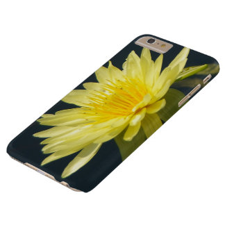 Yellow Lotus Waterlily Phone Case