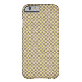 Yellow Louis Vuitton style case