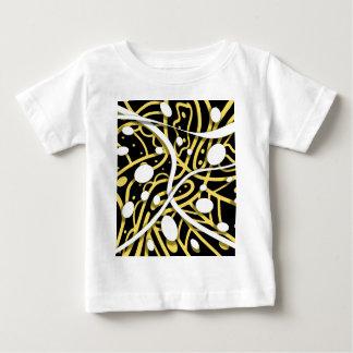 Yellow movement baby T-Shirt