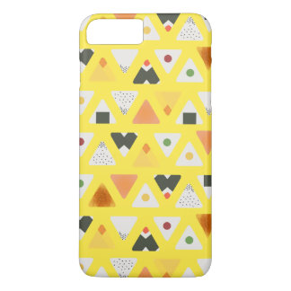 Yellow ONIGIRI Phone Case