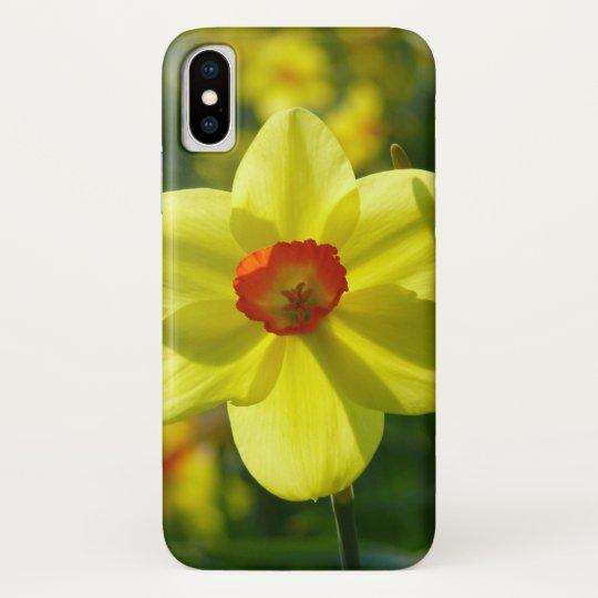Yellow orange Daffodils 02.1g Galaxy Nexus Covers