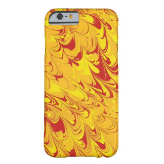 Yellow Painting Phone Case