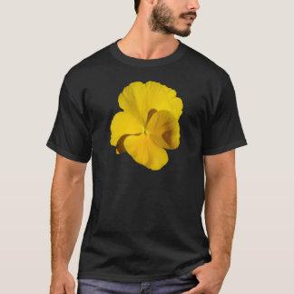 Yellow Pansy 201711f T-Shirt