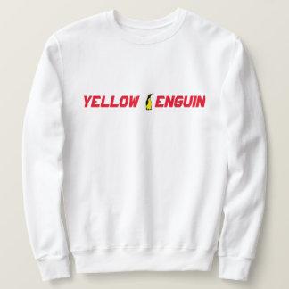 Yellow Penguin Club Classic Sweatshirt