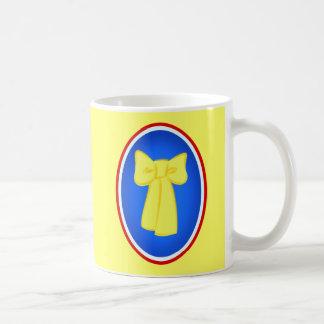 Yellow Ribbons Coffee Mug