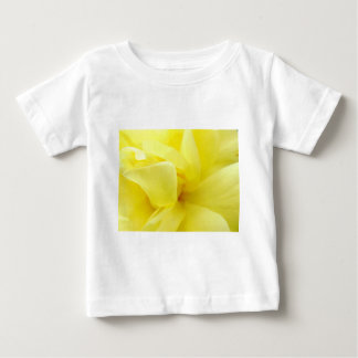 Yellow Rose Baby T-Shirt