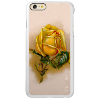 yellow rose flowers vintage