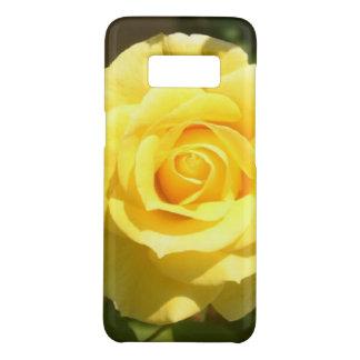 Yellow Rose Phone Case