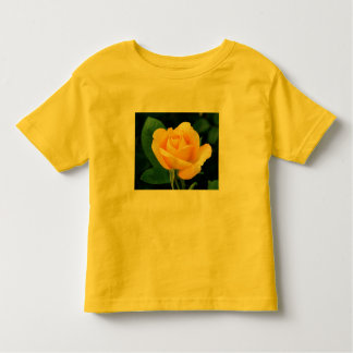 Yellow Rose Tee