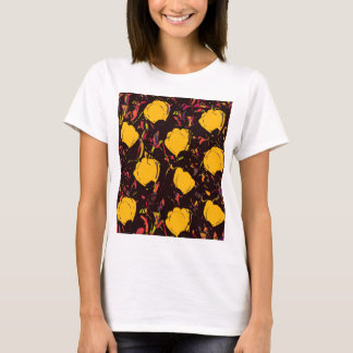 Yellow roses T-Shirt