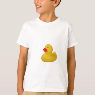 Yellow Rubber Duck cute kids t-shirt