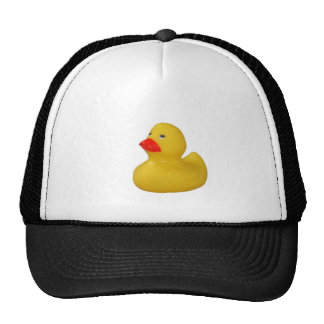 Yellow Rubber Duck fun hat, gift idea Trucker Hat