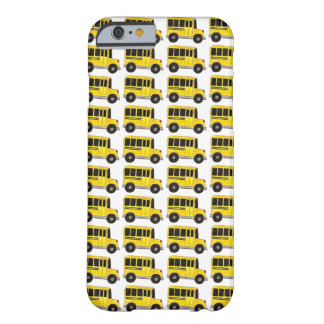 Yellow School Bus Driver Gift Phone Case
