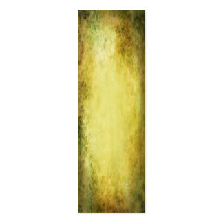 Yellow Sepia Texture Business Cards
