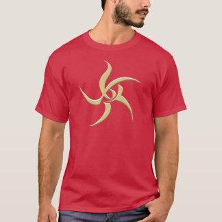 Yellow Sign Elder Sign t-shirt