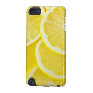 Yellow Slice Lemons iPod Touch (5th Generation) Covers