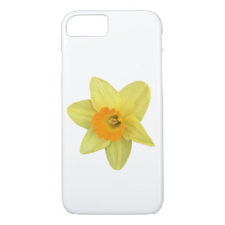 Yellow Spring Daffodil iPhone 8/7 Case