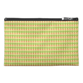 Yellow-Spring-Mod-Floral-Sueded_Bag-Multi Travel Accessory Bag