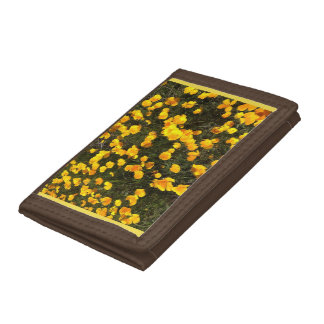 Yellow Spring - Wallet