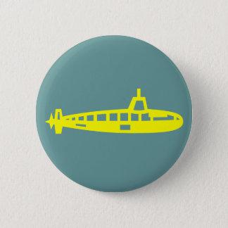 Yellow Submarine Button