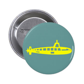 Yellow Submarine Button
