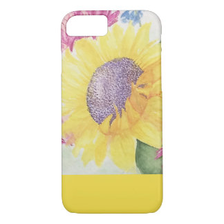 Yellow Summer iPhone 8/7 Case