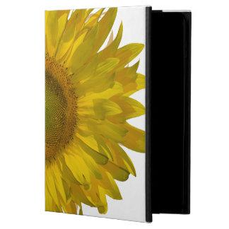Yellow Sunflower iPad Air Case