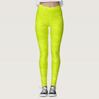 Yellow Sunshine Smiley Pants