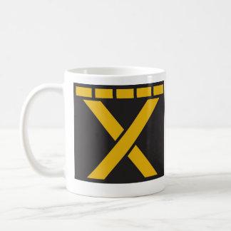 Yellow Table Coffee Mug
