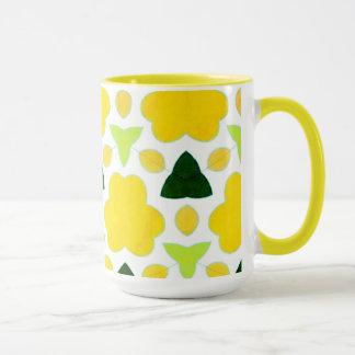 Yellow There Mug