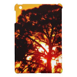 Yellow Tree iPad Mini Case